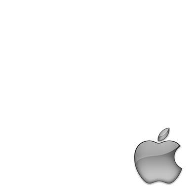 Catálogo Apple