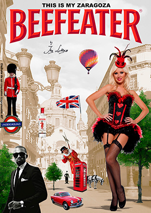 Cartel Beefeater