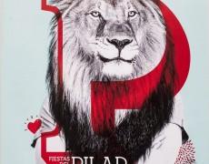 Cartel del Pilar 2013
