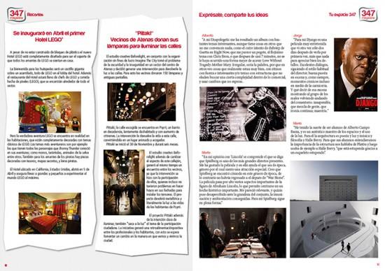 347 Magazine – 18/19