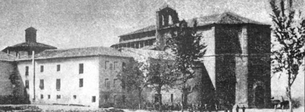 Convento de Valbuena