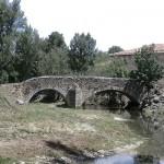 Puente medieval Vallejo