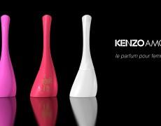 Perfume Kenzo Amour