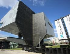CaixaForum Zaragoza: un nuevo emblema en la ciudad